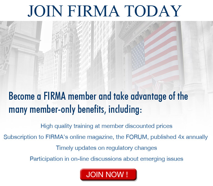 Join FIRMA